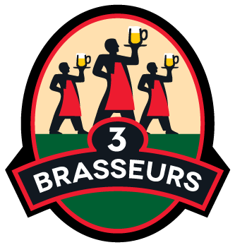 3 Brasseurs Réunion